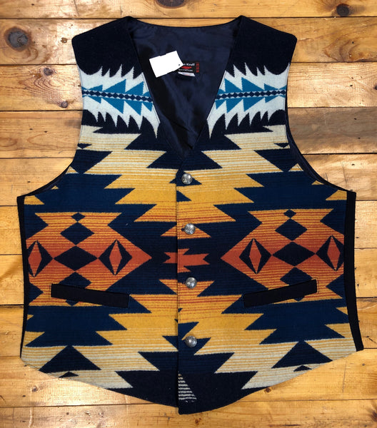 Native Vest, Night Dance