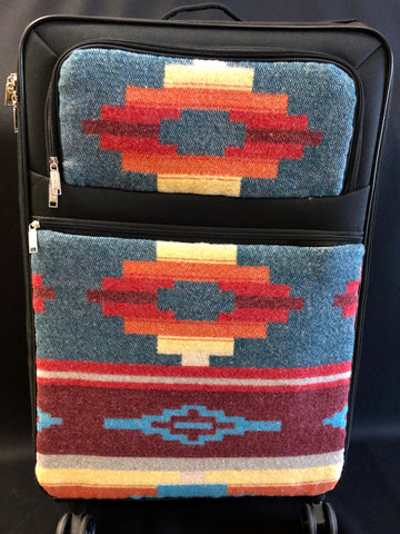 Tribal Style Luggage, Crystal Creek