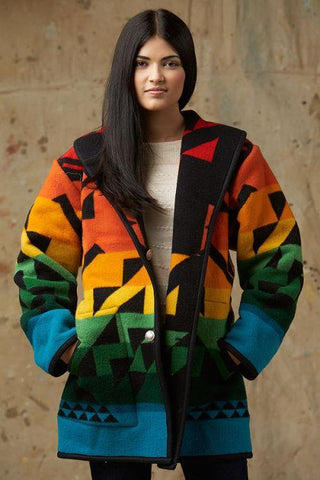 Kraff's Reversible Car Coat, Shared Spirits_1