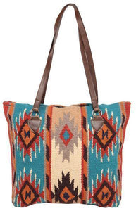 Maya Modern Purse, Style E, multi color