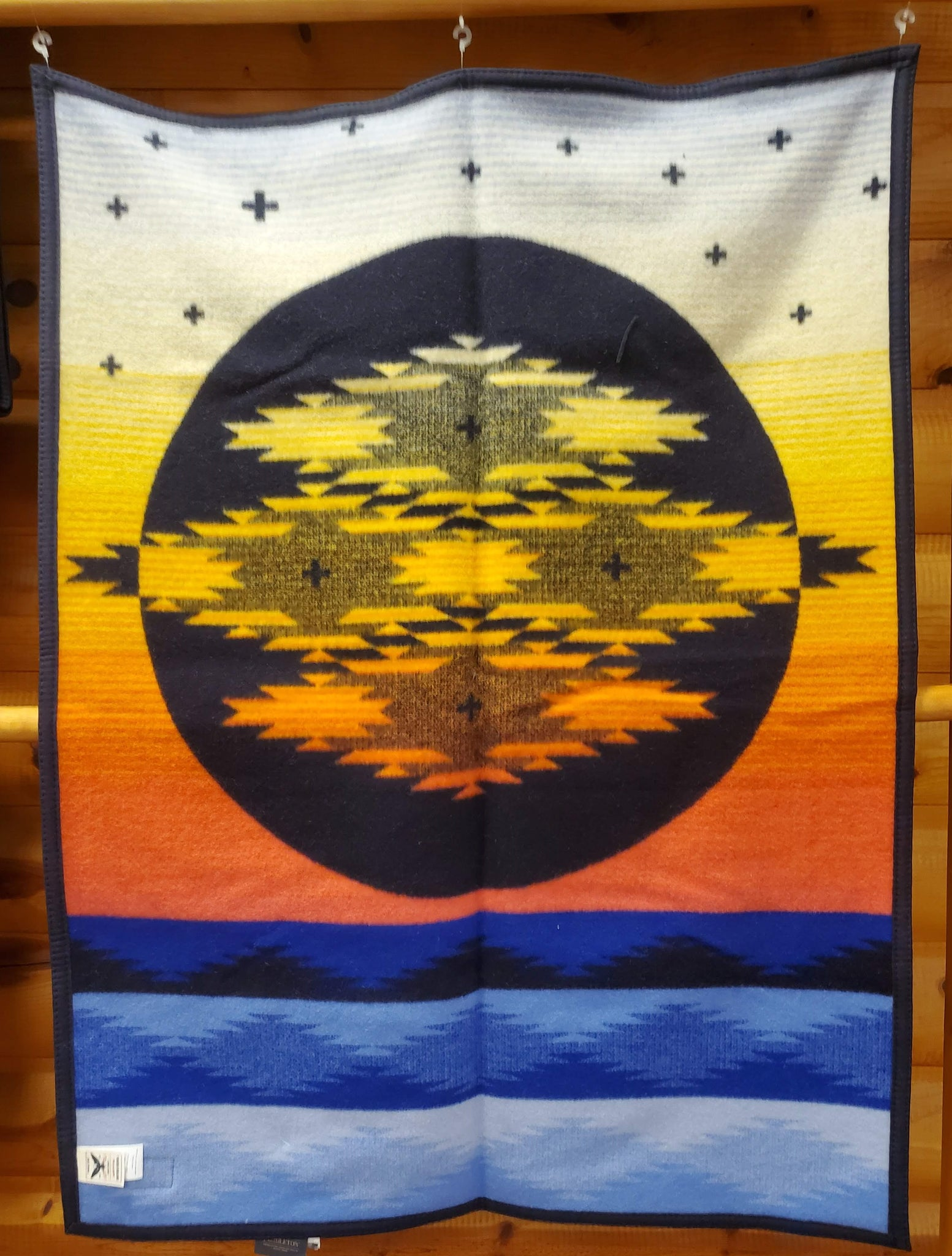 Pendleton® Moon Dance Baby Blanket, Limited Edition