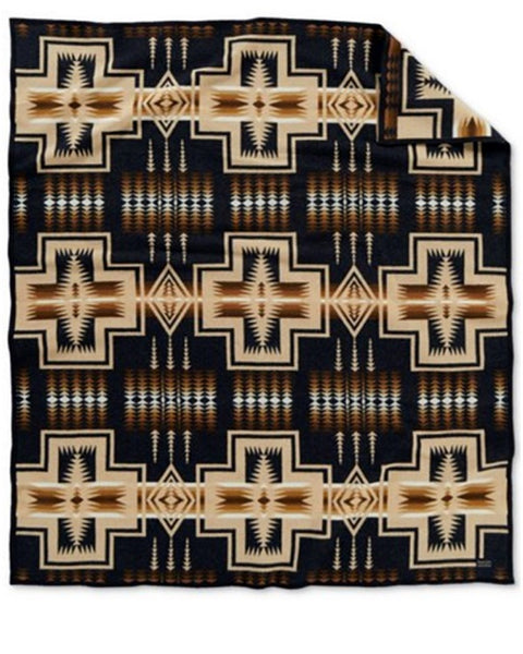Pendleton® Harding Blanket, Oxford