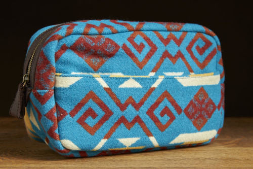 Pendleton® Coyote Butte Toiletry Bag