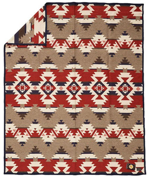 Pendleton® Mountain Majesty Blanket