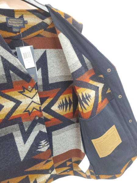 Pendleton® Plains Story Vest - Kraffs Clothing