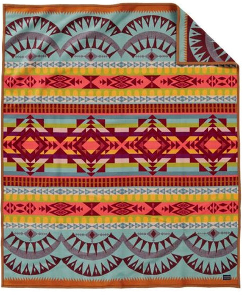 Pendleton®Point Reyes Jacquard Blanket