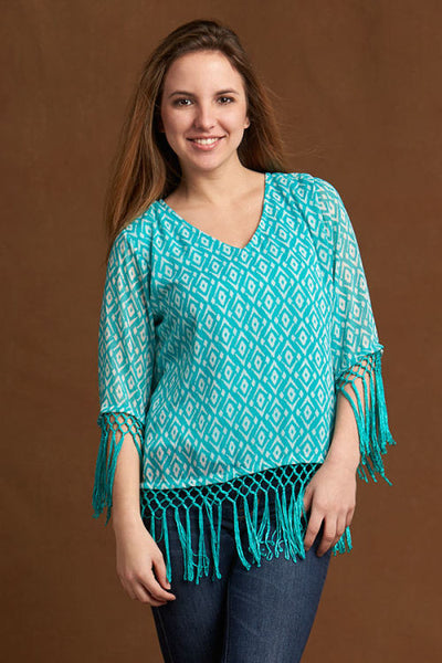 Rancho Estancia, Marrisa Tunic