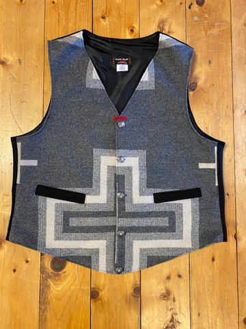 Native Vest, San Miguel