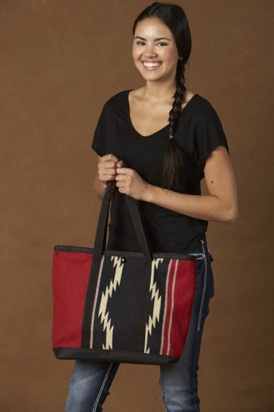 Shopping Bag, Navajo Water