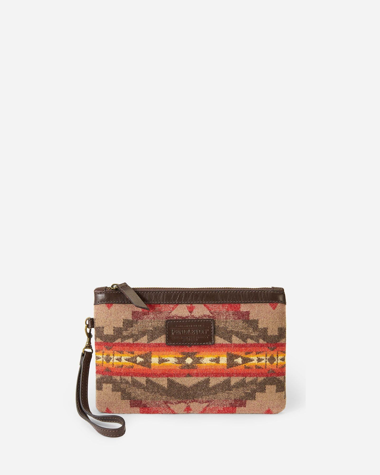 Pendleton® Sierra Ridge Wrist Wallet - Kraffs Clothing
