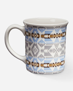 Pendleton® Legendary Coffee Mug, Silver Bark