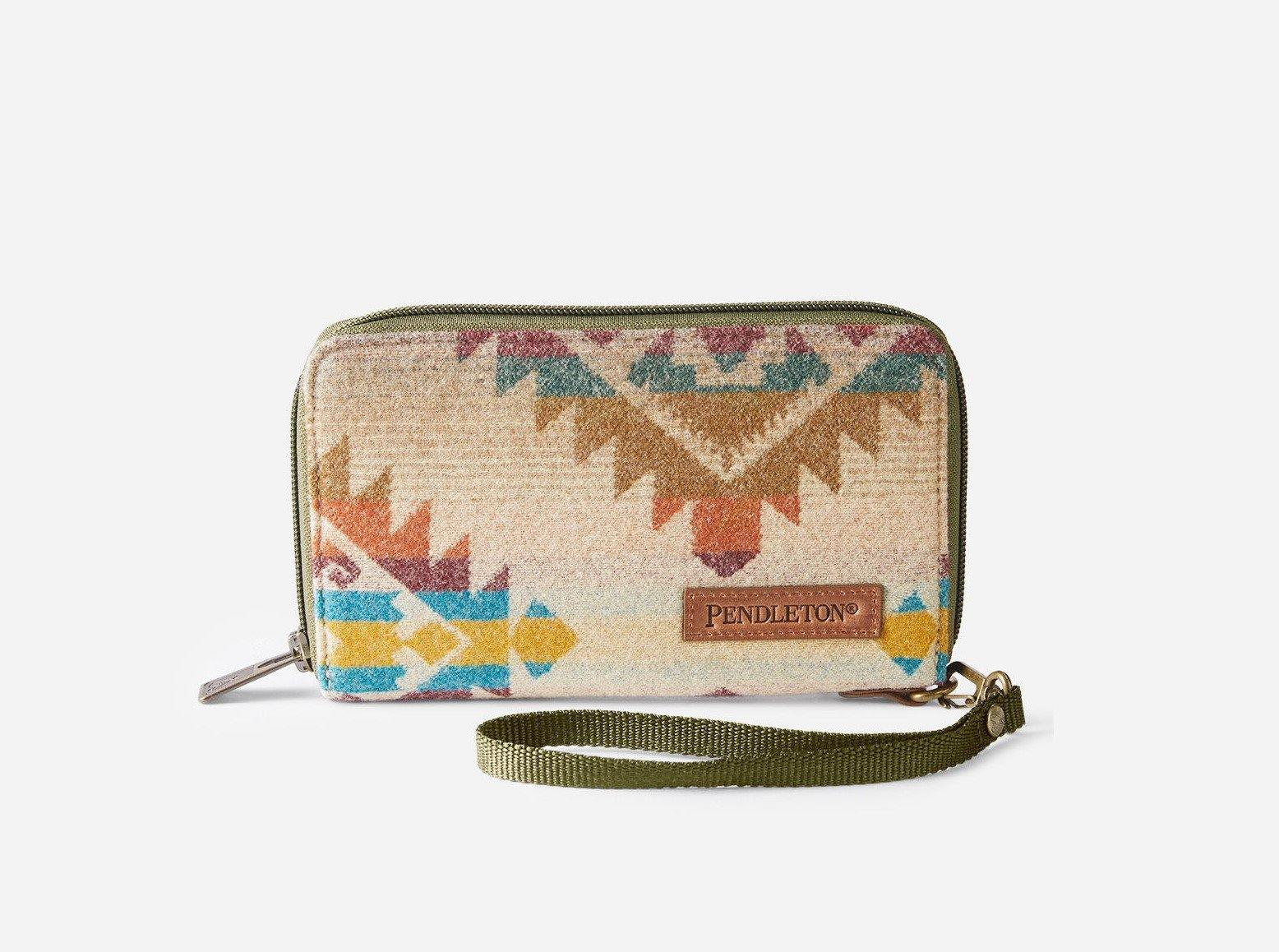 Pendleton® Smart Phone Wallet, Taos Trail