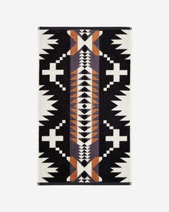 Pendleton® Hand Towel, Spider Rock - Kraffs Clothing