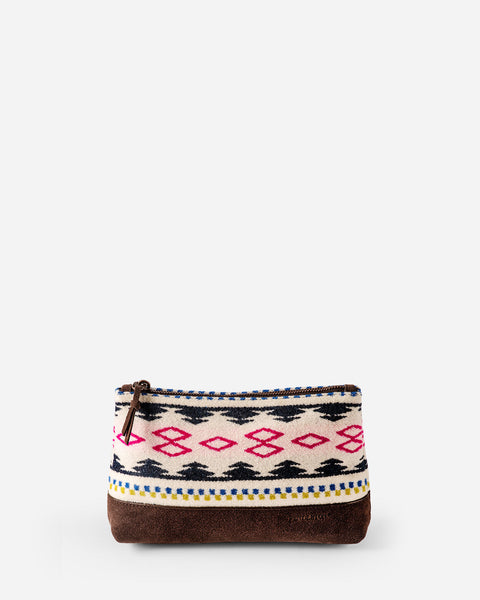 Pendleton® Zip Pouch, Spirit Seeker