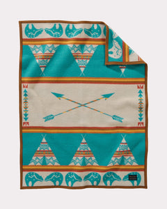Pendleton®Star Gardian, Baby Blanket, Limited Edition