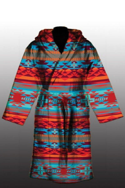 Earth Ragz® Bath Robe, Sunset