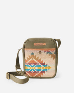 Pendleton® CrossBody Bag, Taos Trail - Kraffs Clothing