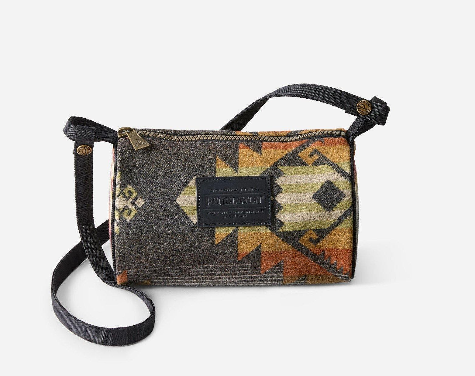 Pendleton® Travel Kit with Strap, Rock Creek