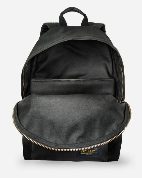 Pendleton® Backpack, Hawkeye, Black