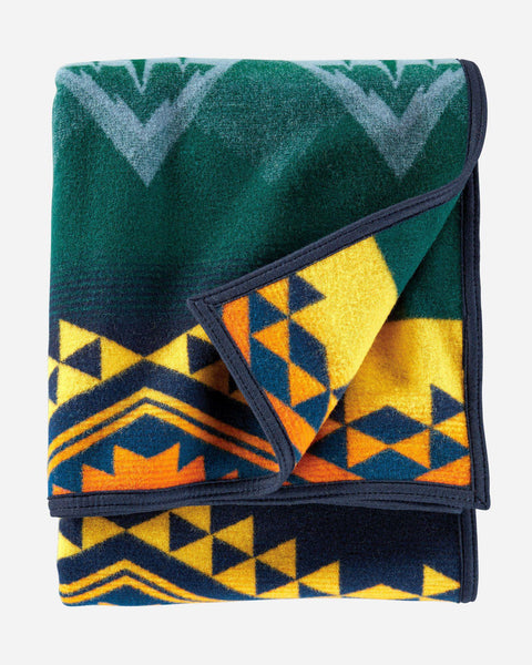 Pendleton© Wildland Heroes Blanket - Kraffs Clothing