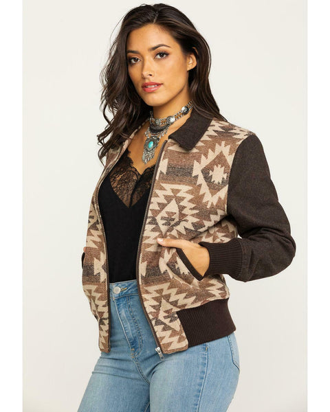 Women's Cripple Creek Bomber Jacket