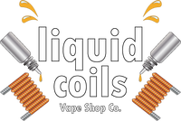 Liquid Coils Vape Shop Co.