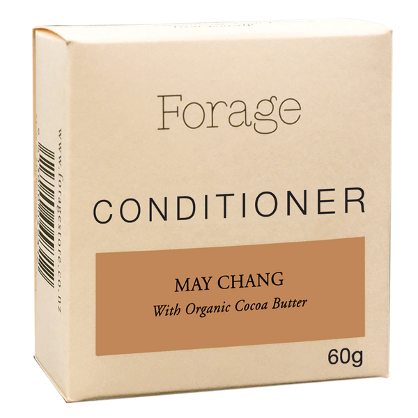 Forage Conditioning Bar - May Chang