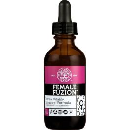 Female Fuzion - 59.2ml bottle (Womens Hormone Support)