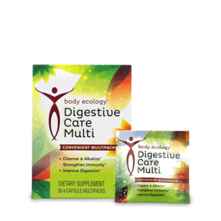 Digestive Care Multi - 30 pouches