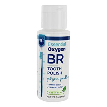 Tooth Polish 57g