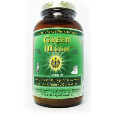 Green Mush by HealthForce Nutritionals - 283.4 gms