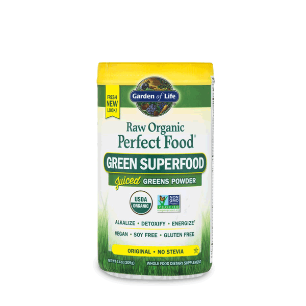 Perfect Food Raw Green Superfood