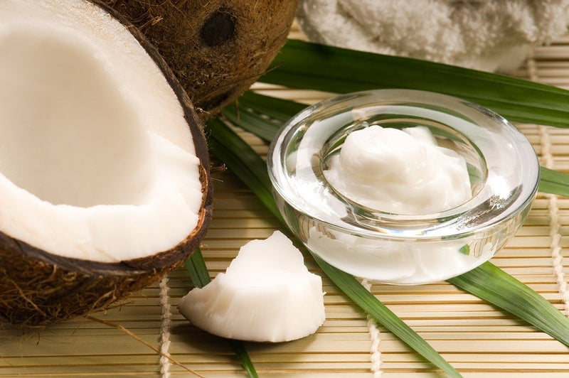 Coconut Oil - healthy or not?