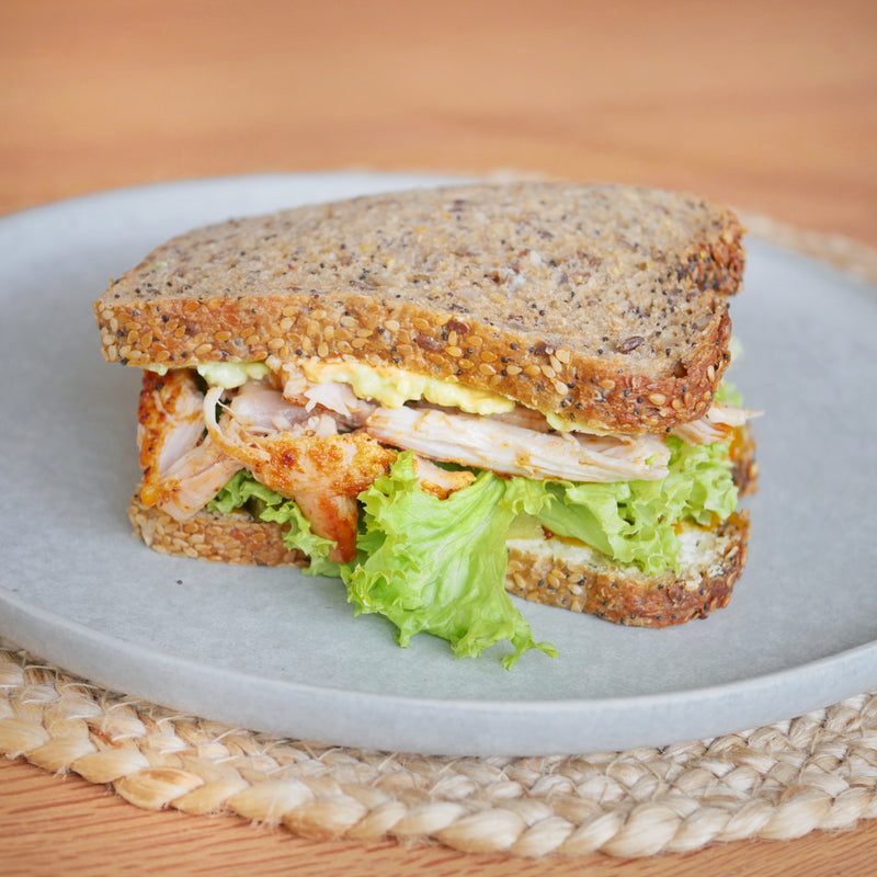 Sandwich Ideas for Easy Lunches
