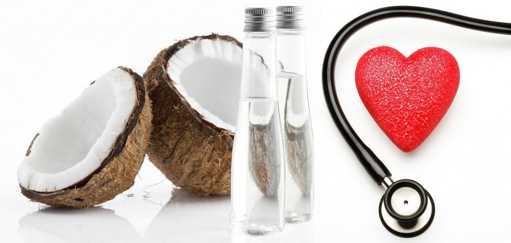Coconut oil - is it healthy, or not? By Dr Julie Bhosale.