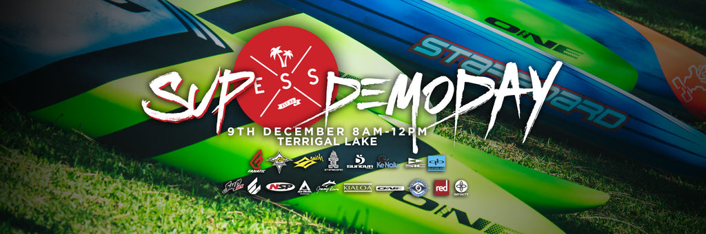 ESS Demo Day This Sunday Terrigal Lagoon