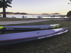 First Shipment of JL Sup's in Stock
