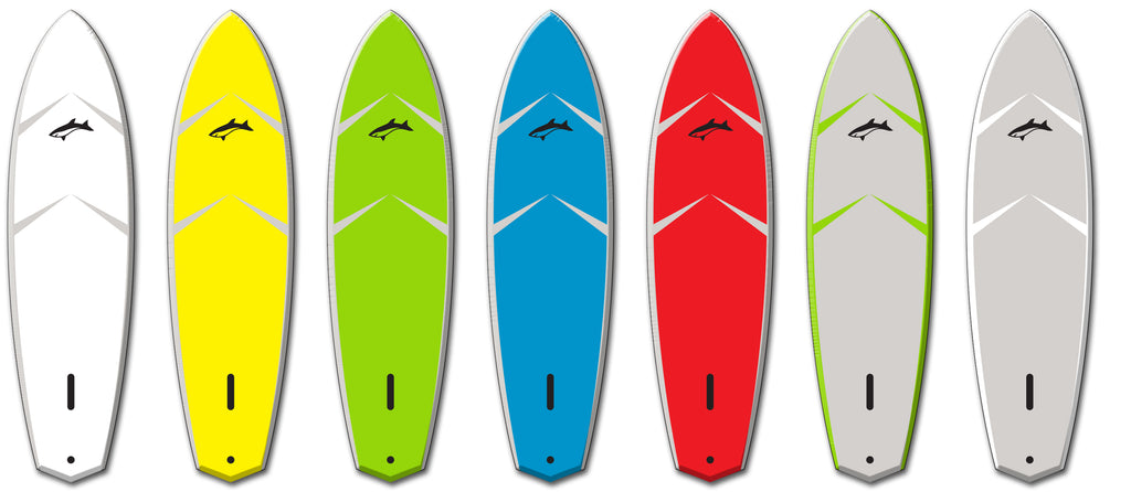 The ALL NEW JL Marlon Lewis Surf Foil Arriving Soon!