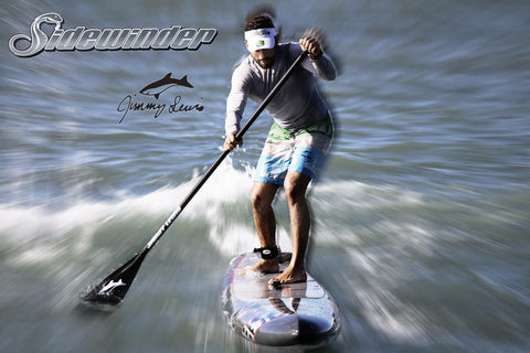 Race & Downwind Boards
