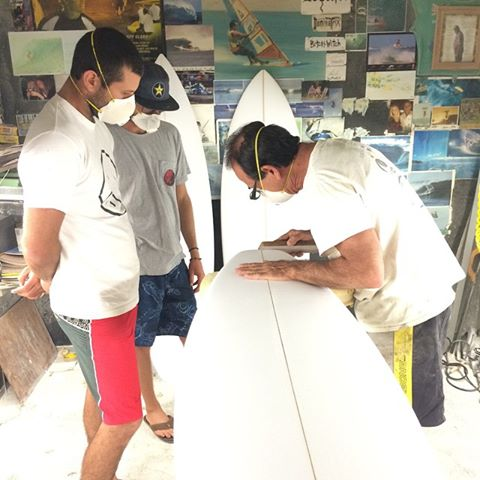 About Us – Jimmy Lewis Boards Australia