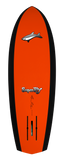 "JL ""Marlon Super Fly"" Surf Foil Board - 5'0"