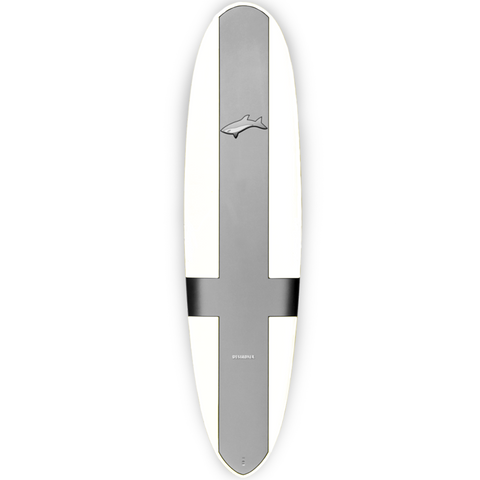 JL Destroyer Surfboard - 6'6
