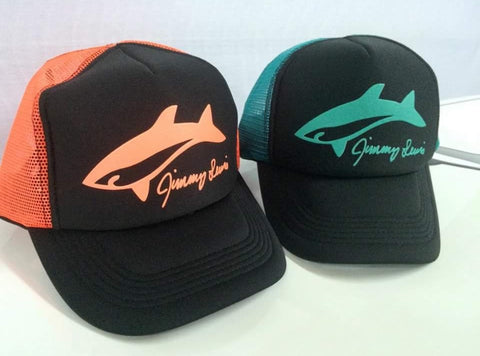 JL Trucker NEW Surf Caps