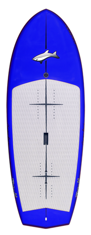 "JL Foil ""Flying V"" SUP Board - 7'11"