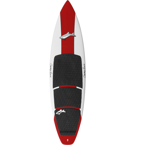 SHACK Kiteboard 5'9""