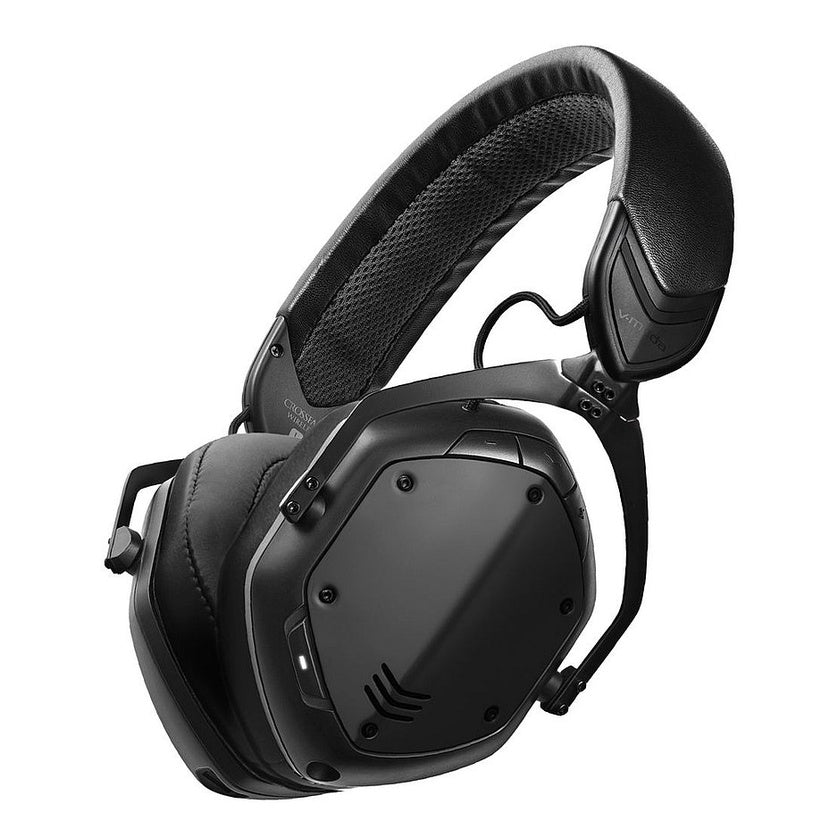 Audífonos V-Moda Crossfade Wireless 2 - Matte Black
