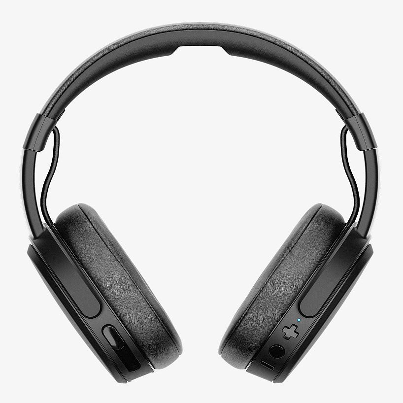 Audífonos Skullcandy Crushers Wireless - Black