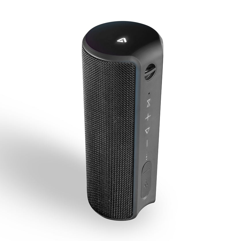 Bocina Bluetooth Premium SVN Future 360 - Black