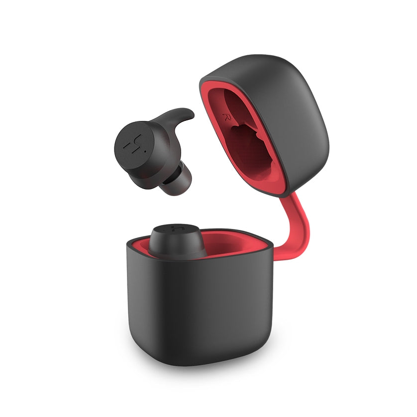 Audífonos Bluetooth True Wireless APTX Hakii G1 PRO - Black