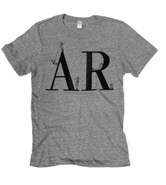 AR Caricature T-Shirt